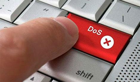 Trung Quốc vẫn là trùm sò của các cuộc tấn công Internet.