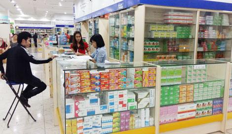 Digiworld cho biết, từ quý III/2017, Công ty này sẽ còn có thêm doanh thu từ mảng phân phối các sản phẩm chăm sóc sức khỏe