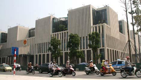 Cong Trinh Toa Nha Quoc Hoi Viet Nam Công Trình Nhà Quốc Hội Dành