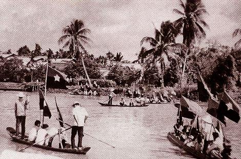Chuyện Tử Thủ Sau Thời Khắc Lịch Sử 30 4 1975 Tại Miền Tay Nam Bộ Bao Cong An Nhan Dan điện Tử