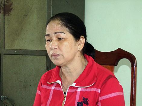 Lộc Hà: Lật tẩy quái chiêu của nữ thủ quỹ 'ôm' hơn 1 tỷ đồng bỏ trốn