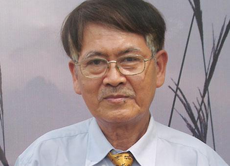 Kết quả hình ảnh cho Nhà văn Lê Văn Thảo