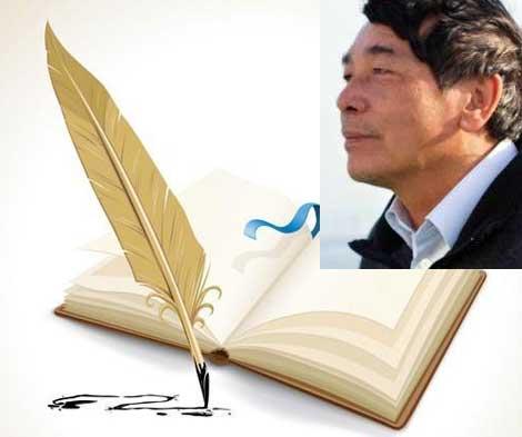 Kết quả hình ảnh cho Nhà văn Nam Ninh