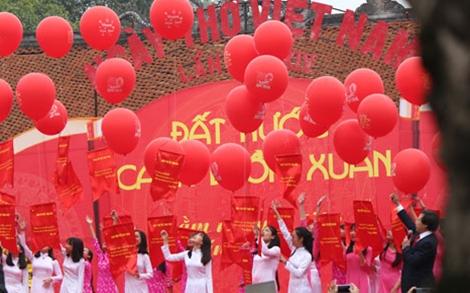 Sân Thơ Việt và giới trẻ yêu thi ca