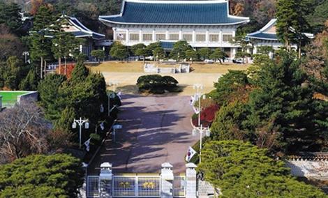Triều Tiên tấn công giả định vào Dinh Tổng thống Hàn Quốc