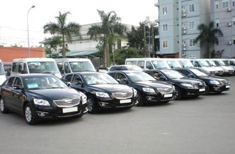Chi 200 nghìn tỷ mua sắm tài sản công nhưng đang thừa... 7.000 ô tô
