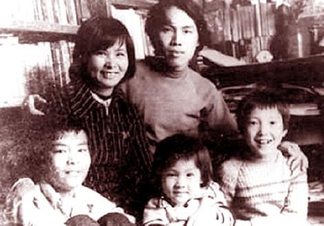 Ngôi nhà 96A Phố Huế: Nơi những tác phẩm của Lưu Quang Vũ thăng hoa