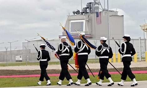 Nga không chạy đua vũ trang với Mỹ và NATO
