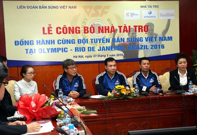 """Thể thao Việt Nam với Olympic: Điều kiện """"cần"""" có thúc đẩy điều kiện """"đủ""""?"""