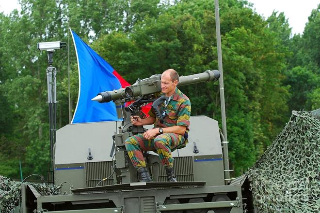 IS nhằm vào cổ động viên Anh và Nga