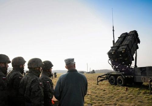 Nga - NATO lại khẩu chiến về hệ thống phòng thủ tên lửa ở Ba Lan và Rumania