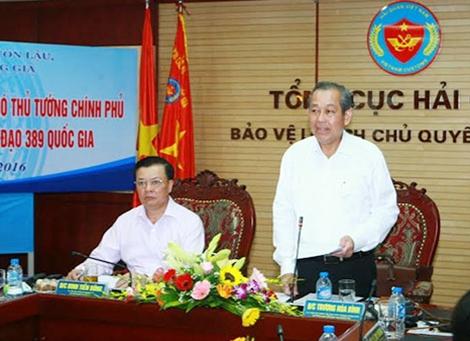 Đẩy mạnh công tác tuyên truyền phòng chống buôn lậu, gian lận thương mại