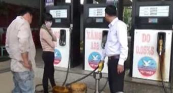 (SỐC) Chỉ một tỉnh đã phát hiện 61 cây xăng gắn chip gian lận1