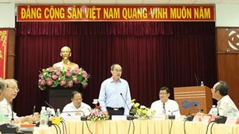 TP Hồ Chí Minh cần nâng mức chi cho KH-CN lên 4%