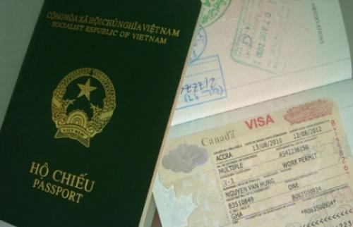 Cách giữ gìn hộ chiếu hiệu quả