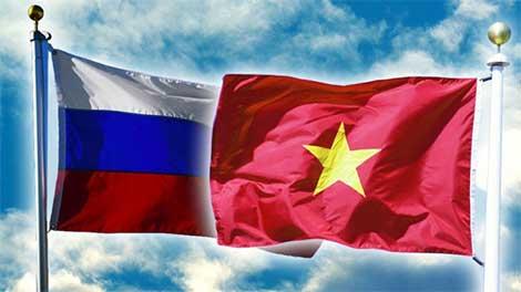 Hội thảo quan hệ Việt – Nga trong giai đoạn mới