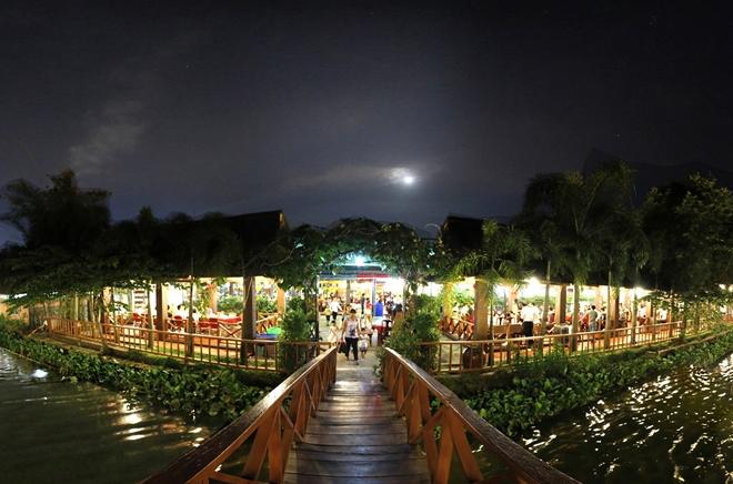 TP.HCM: Sai phạm ở khu ẩm thực sinh thái Bình Xuyên, gần 17 năm mới bị phát hiện