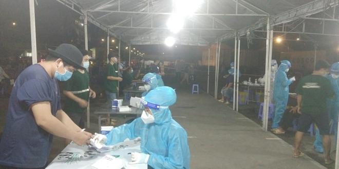 Hơn 1.400 tỷ đồng ủng hộ TP Hồ Chí Minh chống dịch