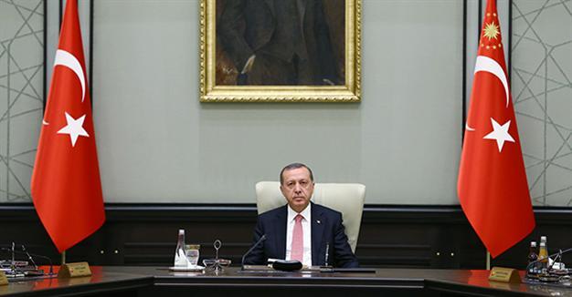 Tổng thống Thổ Nhĩ Kỳ Erdogan thăm Nga ngày 9-8