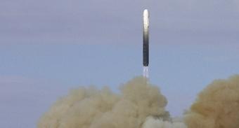 Nga: Bán đảo Kamchatka rung chuyển vì siêu tên lửa RS-18