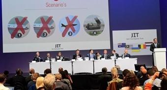 Hà Lan đề xuất 2 phương án xét xử thủ phạm bắn rơi MH17