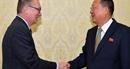 Triều Tiên đồng ý liên lạc với Liên hợp quốc qua nhiều cấp độ