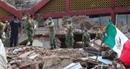 Động đất mạnh 7,2 độ richter làm rung chuyển miền Trung và miền Nam Mexico