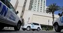 Tổ an ninh Liên hợp quốc hỗ trợ OPCW bị tấn công ở Syria