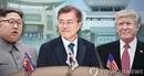 Tổng thống Hàn Quốc Moon Jae-in bắt đầu chuyến thăm Mỹ