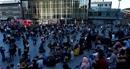 Cảnh sát Đức giải cứu thành công con tin bị bắt trong nhà ga Cologne