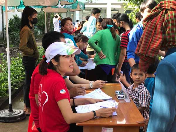 Trao nhiều cơ hội cho trẻ em nghèo bị bệnh tim được chữa trị kịp thời - Ảnh minh hoạ 2