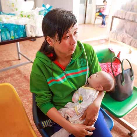 Trao nhiều cơ hội cho trẻ em nghèo bị bệnh tim được chữa trị kịp thời - Ảnh minh hoạ 10