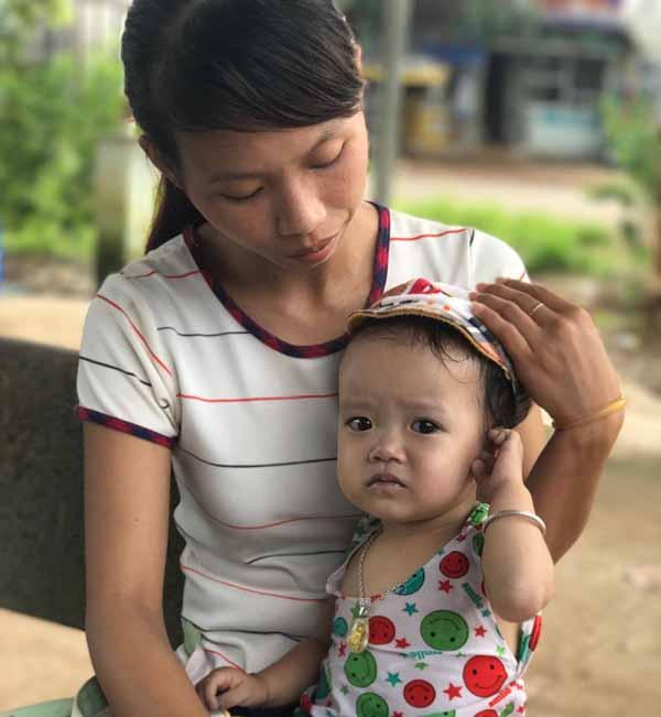 Trao nhiều cơ hội cho trẻ em nghèo bị bệnh tim được chữa trị kịp thời - Ảnh minh hoạ 9