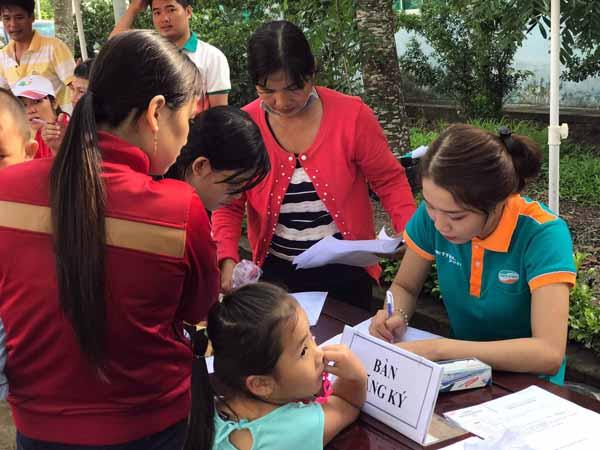 Trao nhiều cơ hội cho trẻ em nghèo bị bệnh tim được chữa trị kịp thời - Ảnh minh hoạ 3
