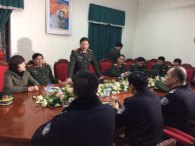 Phát động cao điểm tấn công trấn áp tội phạm tiền giả giữa 2 nước Việt Nam - Trung Quốc