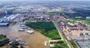 PVN quan tâm hàng đầu tới  các dự án nền móng phát triển kinh tế vùng