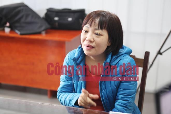 Nữ phóng viên vừa bị bắt vì nhận tiền của DN nước ngoài là ai?