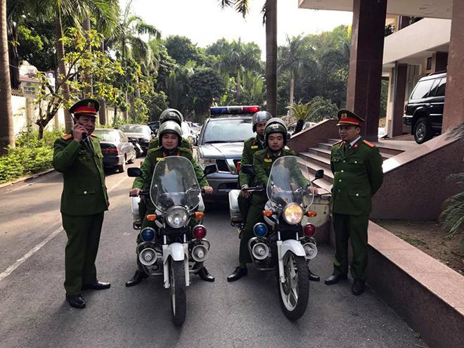 Cảnh sát 113 kể chuyện đón Tết - Ảnh minh hoạ 3