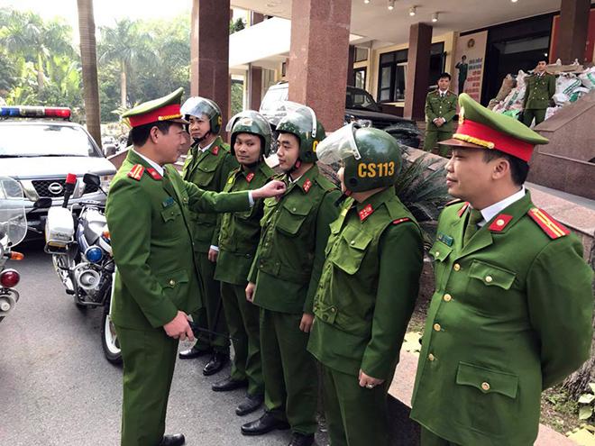 Cảnh sát 113 kể chuyện đón Tết - Ảnh minh hoạ 2