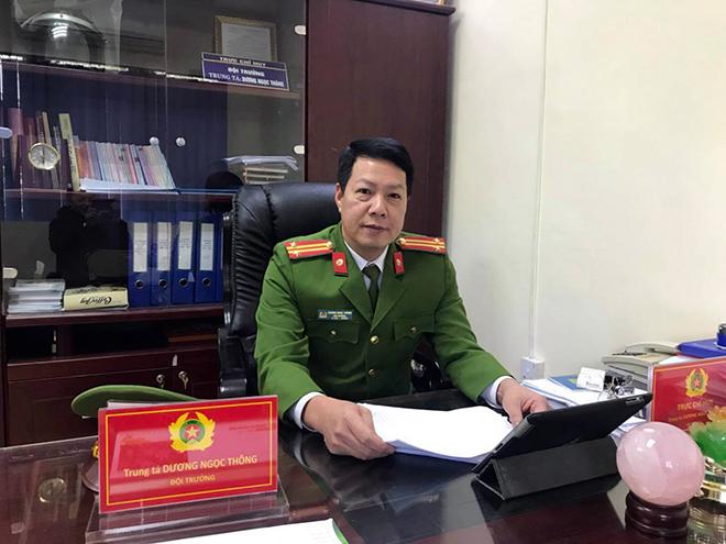 Cảnh sát 113 kể chuyện đón Tết - Ảnh minh hoạ 4