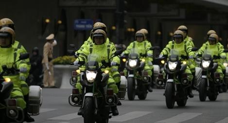 Đảm bảo tuyệt đối an toàn đón dẫn đoàn Hội nghị Thượng đỉnh Mỹ- Triều tại Hà Nội