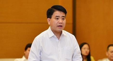 Hà Nội không tổ chức HĐND: Chủ tịch quận sẽ bổ nhiệm Chủ tịch phường