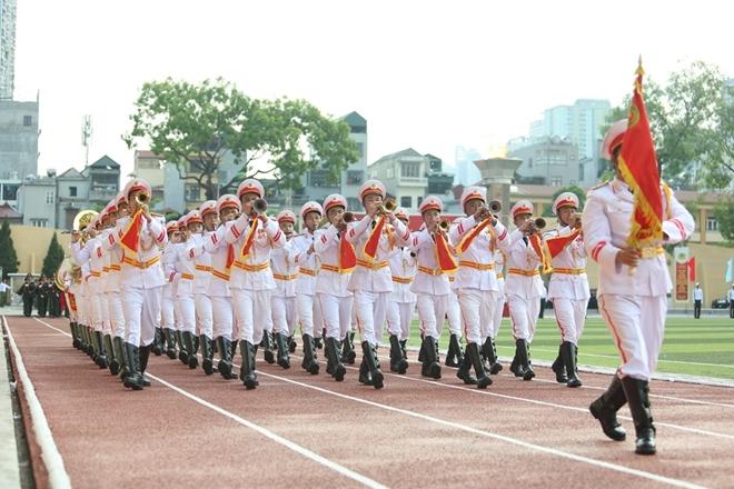 Bộ Công an tạm dừng một số hoạt động kỷ niệm Ngày Truyền thống CAND - Ảnh minh hoạ 17