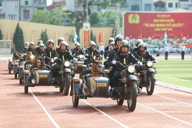 Bộ Công an tạm dừng một số hoạt động kỷ niệm Ngày Truyền thống CAND - Ảnh minh hoạ 18