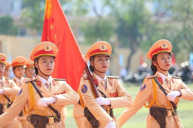 Bộ Công an tạm dừng một số hoạt động kỷ niệm Ngày Truyền thống CAND - Ảnh minh hoạ 10