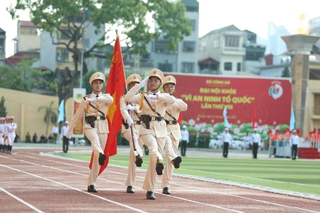 Bộ Công an tạm dừng một số hoạt động kỷ niệm Ngày Truyền thống CAND - Ảnh minh hoạ 22