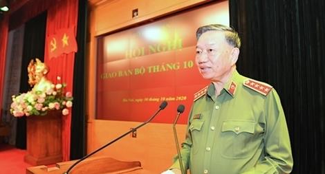 Lực lượng Công an giúp dân phòng chống thiên tai, khắc phục hậu quả mưa lũ