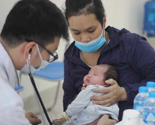 Viettel tổ chức khám sàng lọc bệnh tim bẩm sinh cho trẻ em tại Hải Phòng - Ảnh minh hoạ 6
