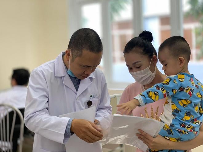 Viettel tổ chức khám sàng lọc bệnh tim bẩm sinh cho trẻ em tại Hải Phòng - Ảnh minh hoạ 7