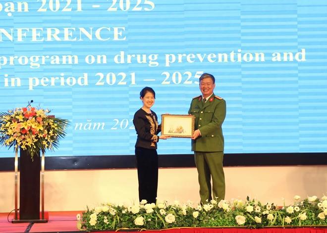 Tăng cường phòng chống ma túy giai đoạn 2021 – 2025 - Ảnh minh hoạ 2